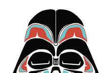 Intergalactic Aboriginal Art