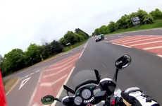 GoPro Car Crash Campaigns