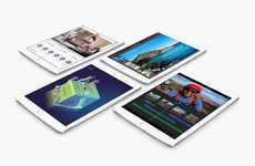 Thin Tablet Upgrades