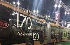 Behemoth Battery Buses