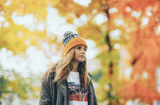 Autumn Streetwear Collections