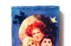 Witchy Soap Bars