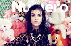 Stuffed Toy Covers