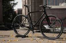 Urban Smart Bicycles