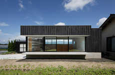Compact Spatial Abodes