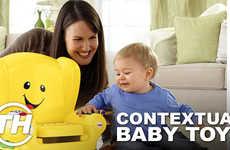 Contextual Baby Toys