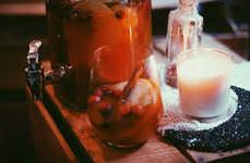 18 Pumpkin-Infused Thanksgiving Drinks