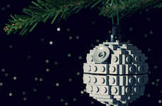 20 DIY Christmas Ornaments