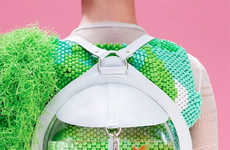 50 Fashionable Backpack Accessories