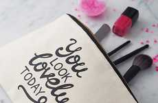 100 Cosmetic Gift Ideas