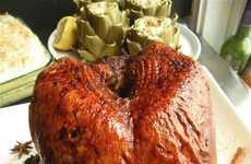 Whiskey-Seasoned Turkey Recipes