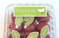 Fruity Ketchup Packaging