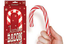 10 Festive Candy Cane Flavors