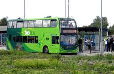 Feces-Powered Transportation