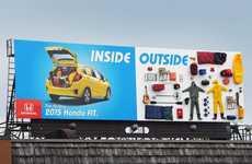 Hoarding Auto Adverts