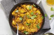 Fragrant Curry Recipes