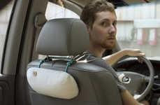 In-Car Air Purifiers