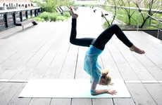 Commando Yoga Pants