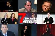 10 Ways to Maximize Meetings