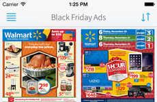 Bargain-Hunting Apps