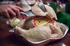 30 Alternative Thanksgiving Turkey Recipes