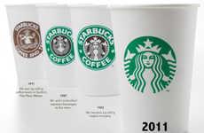 28 Examples of Logo Rebranding