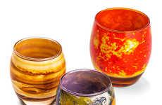 Planetary Glass Sets