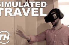 Simulated Travel