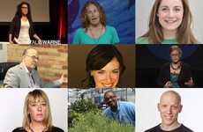 85 World-Changing Presentations