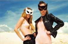 Desert Superhero Fashion