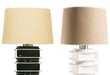 Speaker Lamps