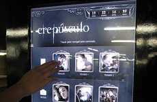 Interactive Movie Promos