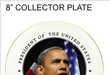 Presidential Support on your Plate