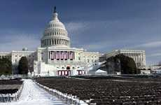 21 Ways the Obama Inauguration Departs From Prior Presidents