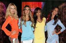Miniskirts Getting Shorter