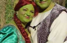 Shrek Weddings