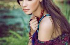 13 Bohemian Fashions