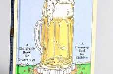 Children's Beer Books