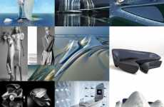 30 Zaha Hadid Innovations