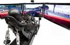Race Simulators