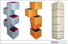 Spiral Storage Solutions