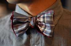 Reversible Bow Ties