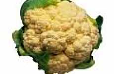 Cauliflower Reduces Risk of Cancer- Listen Up, Smokers