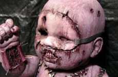110 Disturbing Dolls