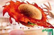 Food-Fighting Ads