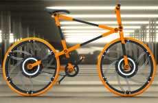 Boxed Bikes