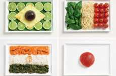 Food Flags
