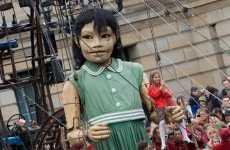 Monstrous Marionettes