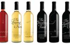 Whimsical Wines