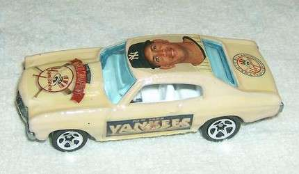 Yankees Talismans